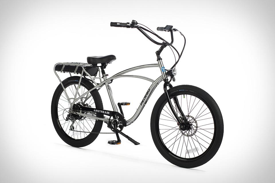 Pedego Airstream Electric Bike