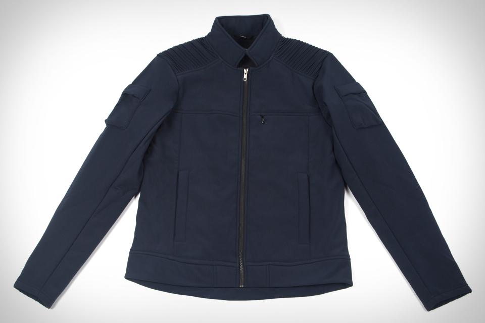 Betabrand Smuggler's Jacket