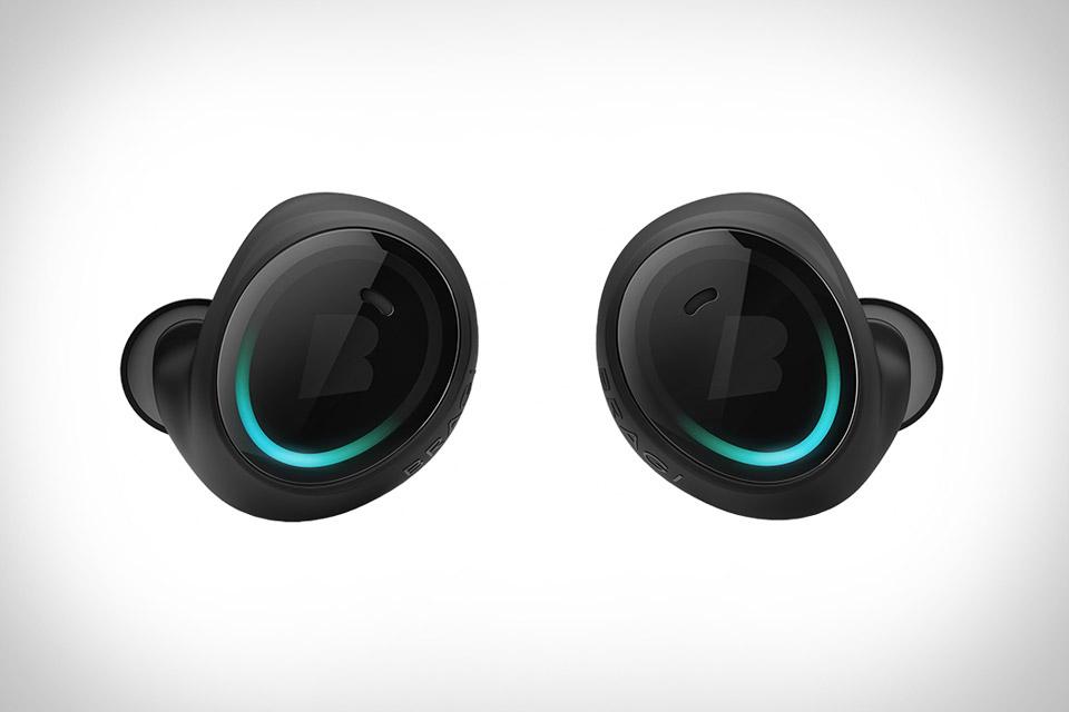 Bragi Dash Pro Smart Earphones