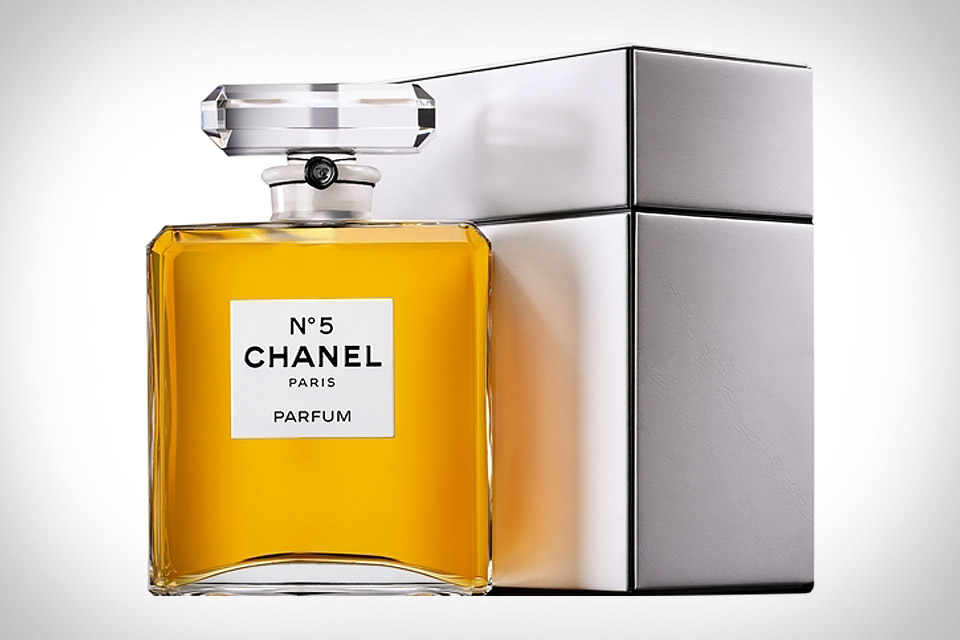 Chanel No. 5 Parfum Grand Extrait