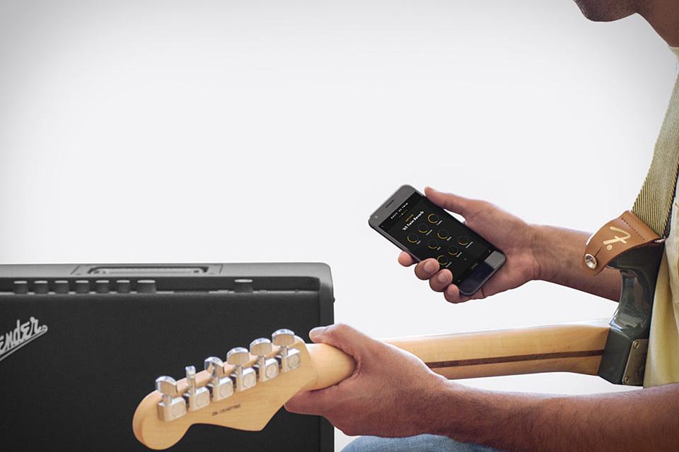 Fender Tone