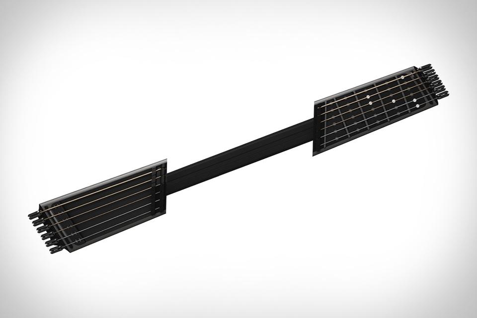 Jammy Portable Guitar