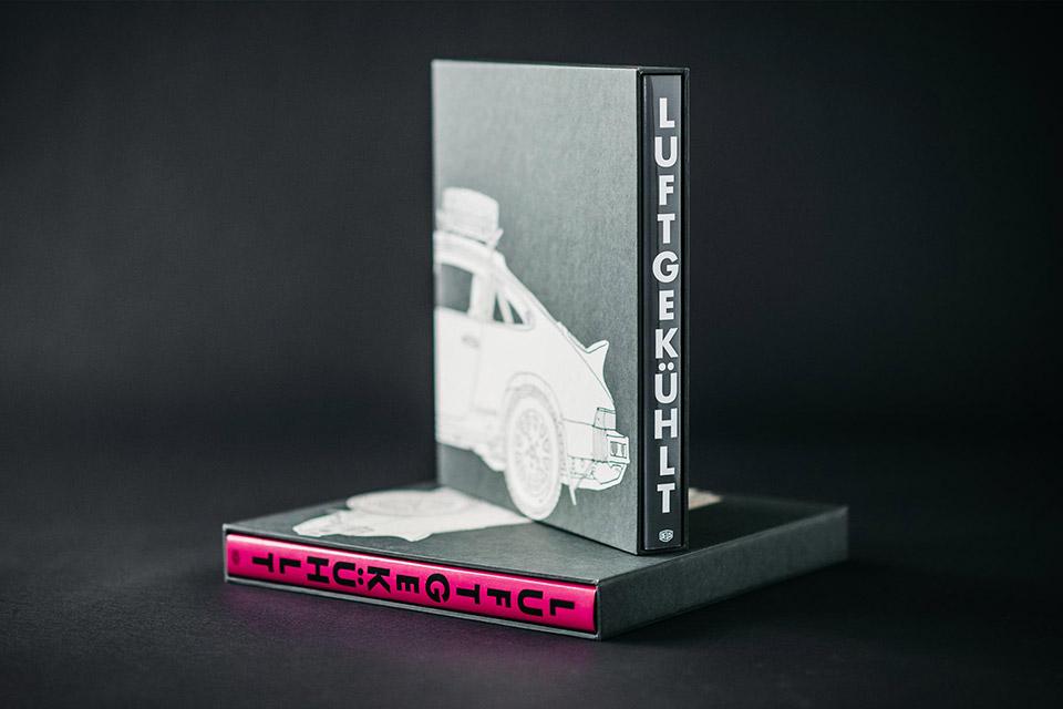 Luftgekuhlt Book