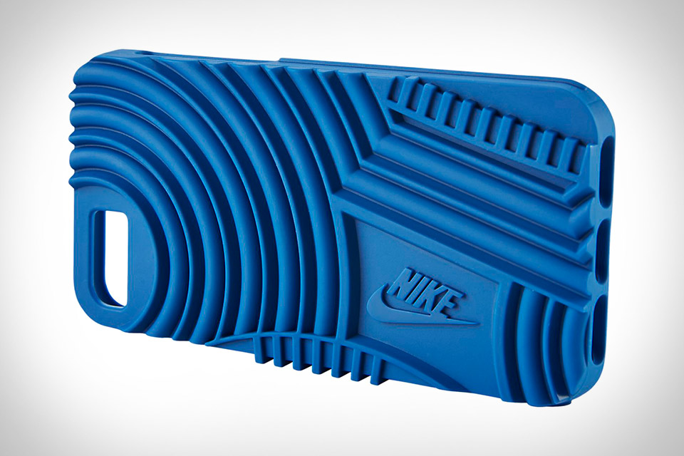 Nike Outsole iPhone Cases