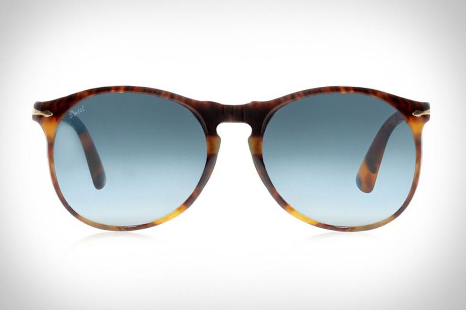Persol 100th Anniversary Pilot Sunglasses