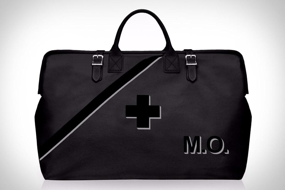 Prepster Survival Bag