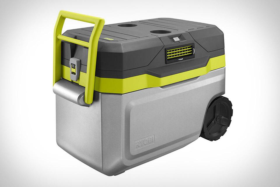 Ryobi Air Conditioner Cooler