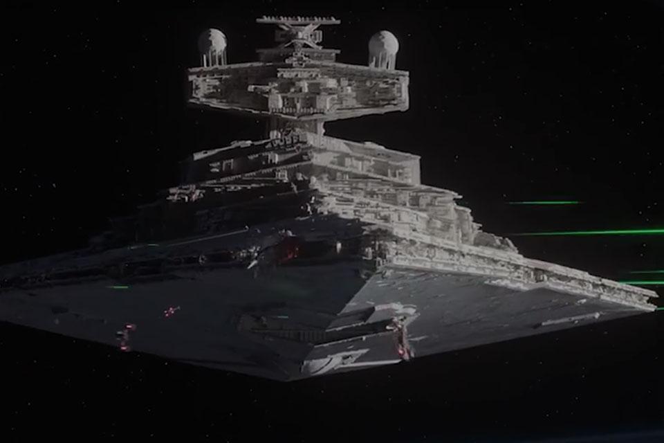 Pricing a Star Destroyer