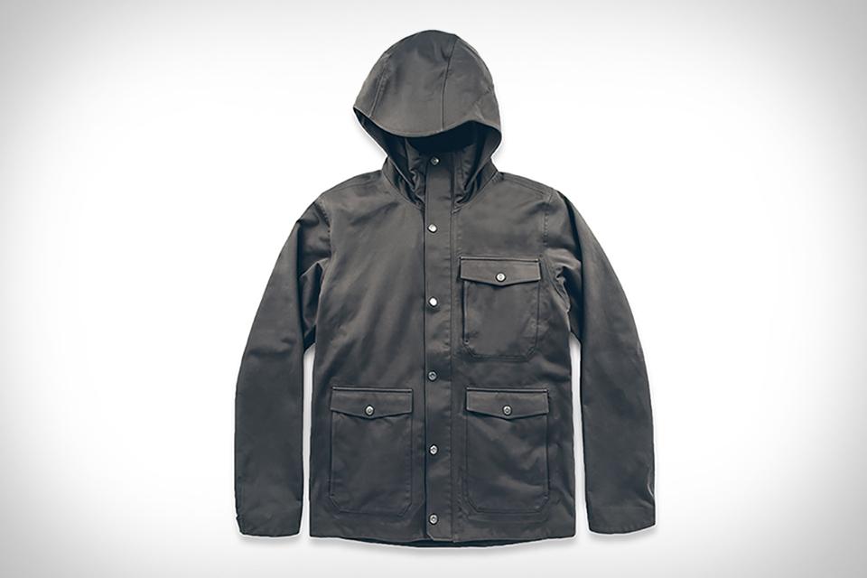 Taylor Stitch Hawkins Jacket