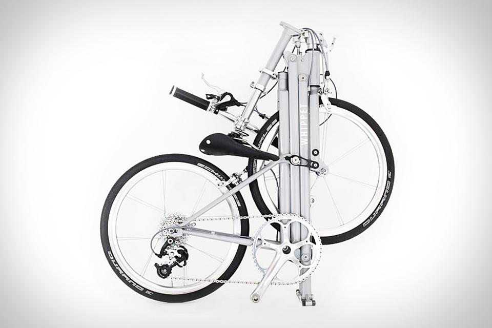 Whippet Folding Bike