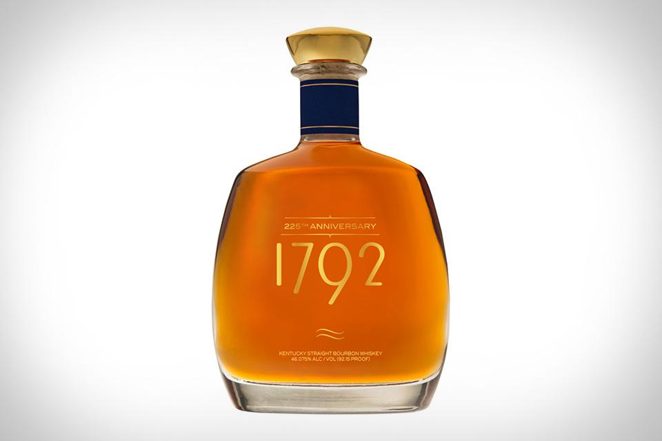 1792 225th Anniversary Bourbon