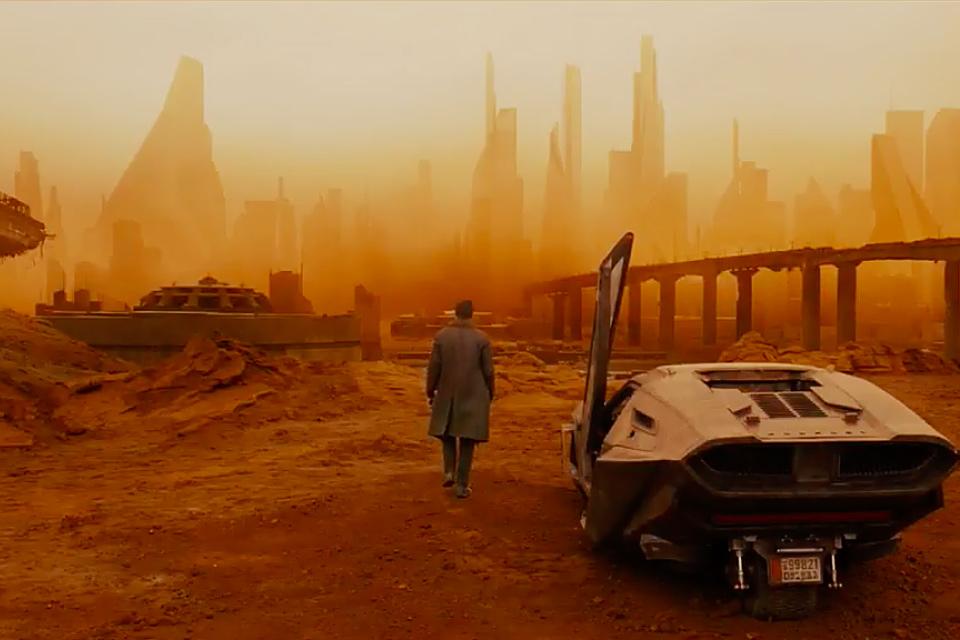 Blade Runner 2049 Featurette