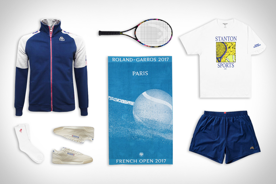 Garb: King of Clay