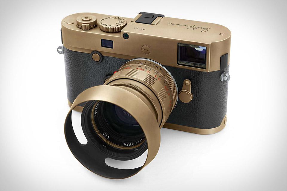 Leica M 246 Jim Marshall Edition Camera