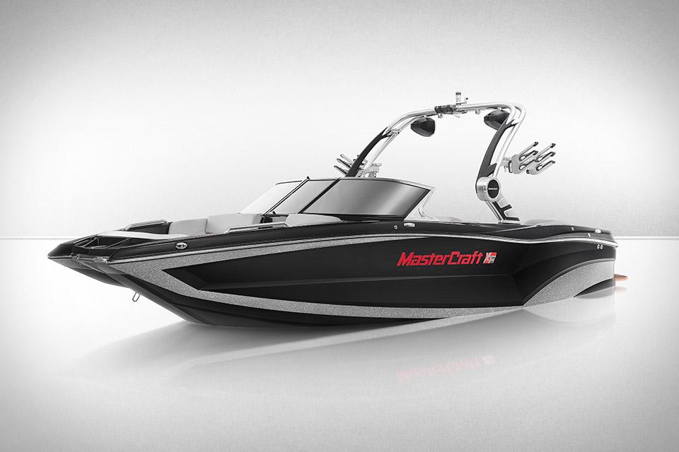 Mastercraft XT22 Speedboat