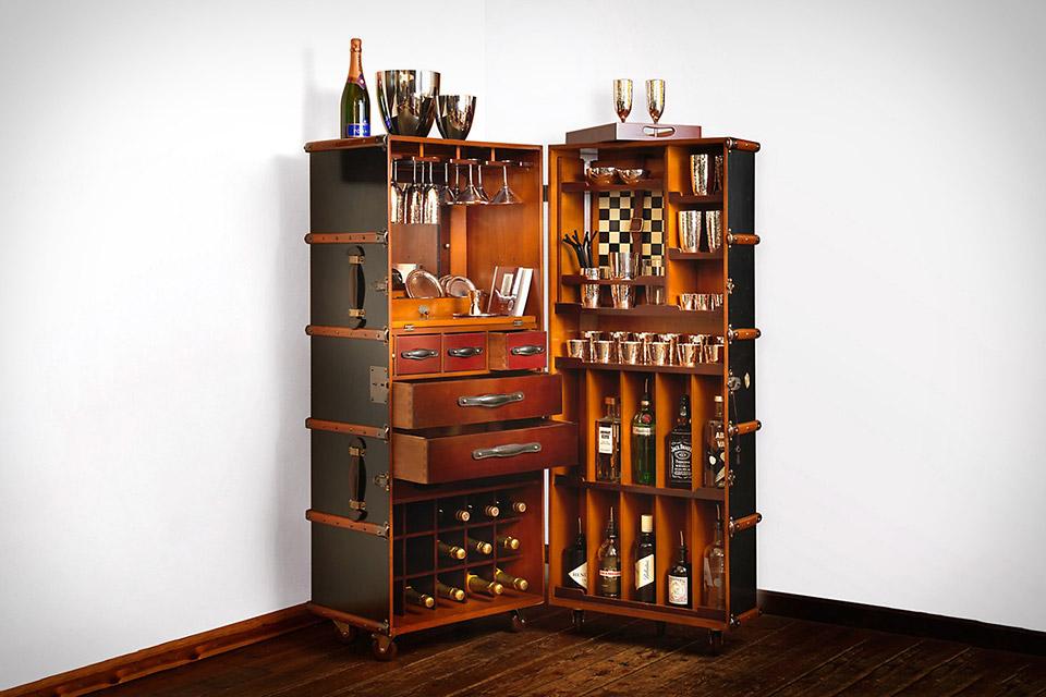 robbe berking martel bar set uncrate. Black Bedroom Furniture Sets. Home Design Ideas