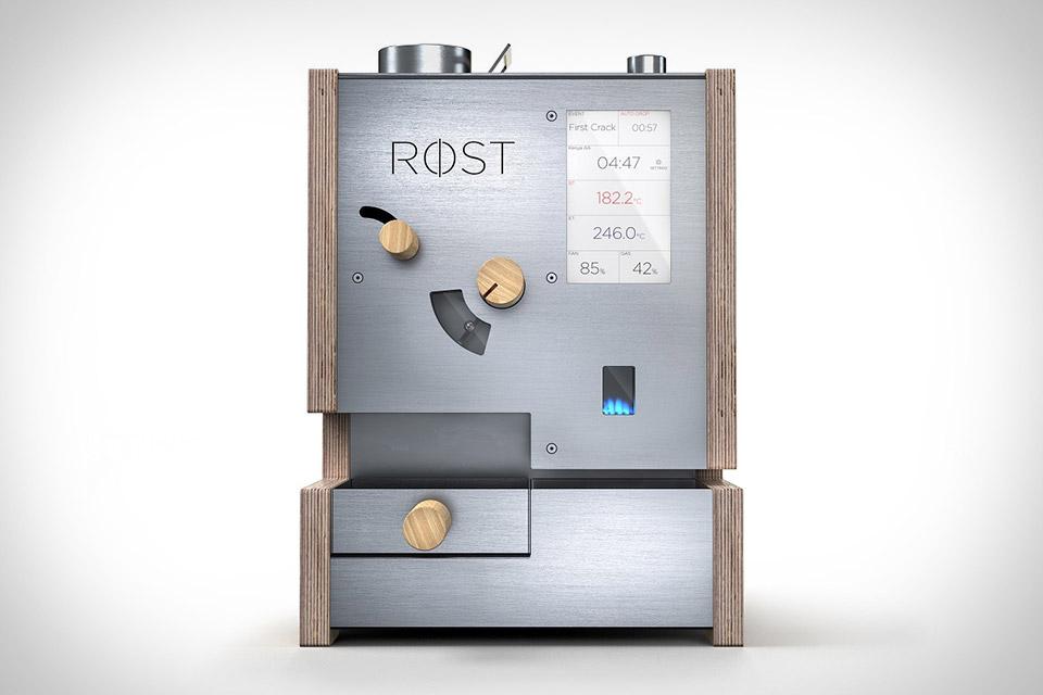 Rost Coffee Roaster