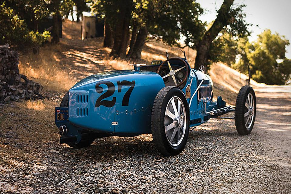 1925 bugatti type 35c grand prix uncrate. Black Bedroom Furniture Sets. Home Design Ideas