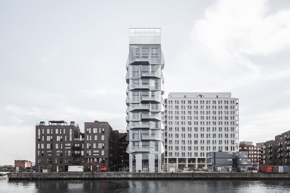 Copenhagen Silo