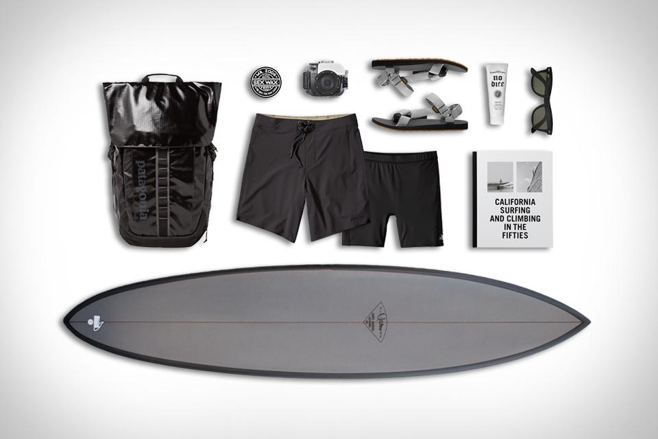 Garb: Surf's Up
