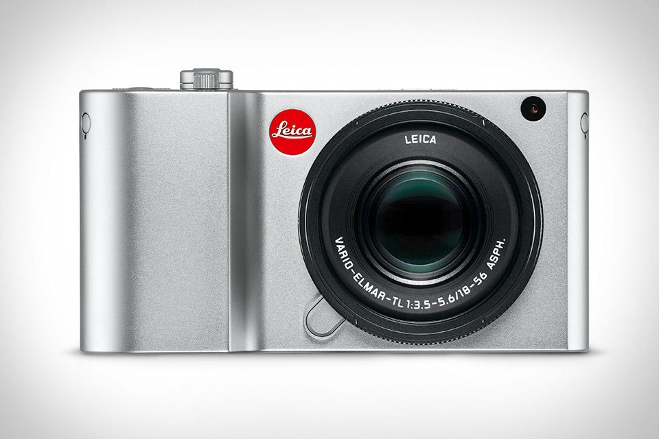 Leica TL2 Camera
