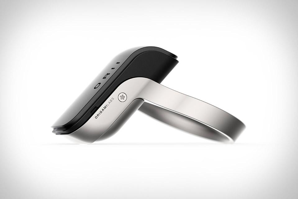 Orii Smart Ring