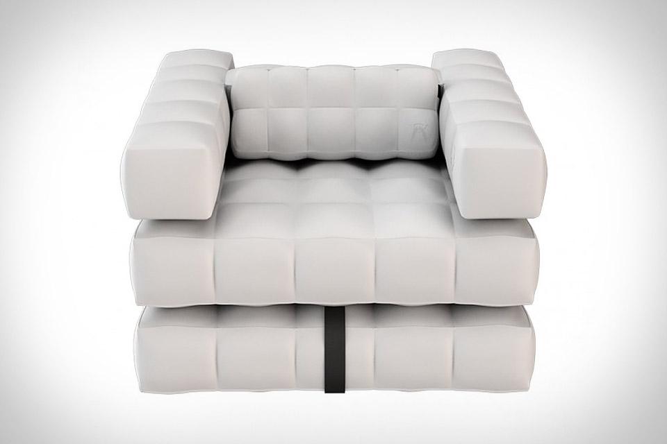 Pigro Felice Inflatable Armchair Set