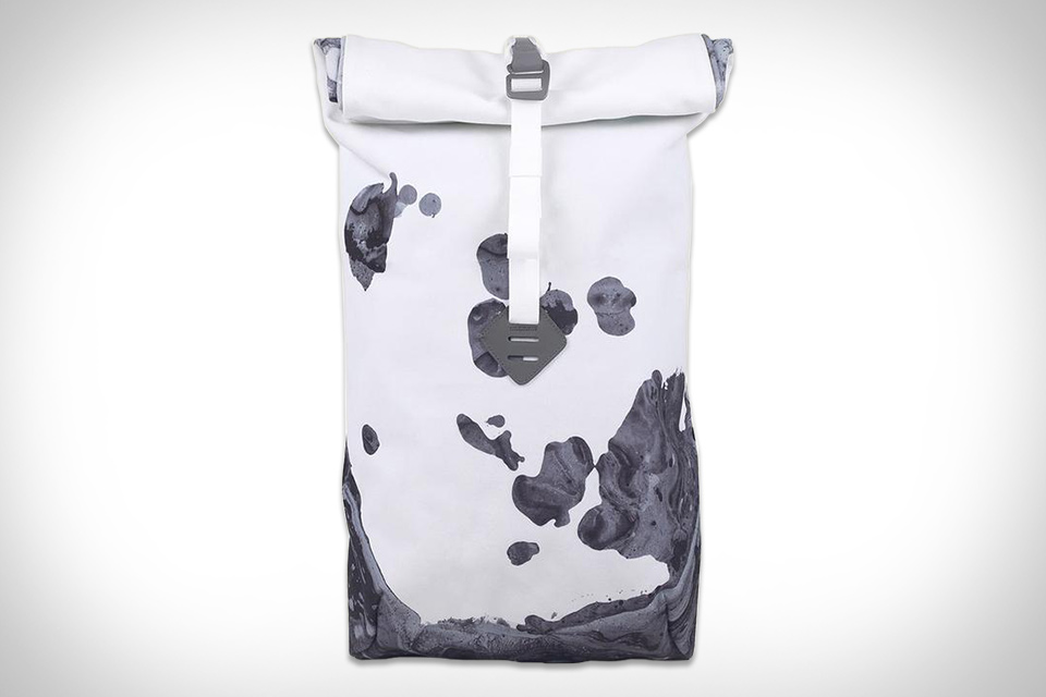 Millican x Radiohead Blank Canvas Roll Pack