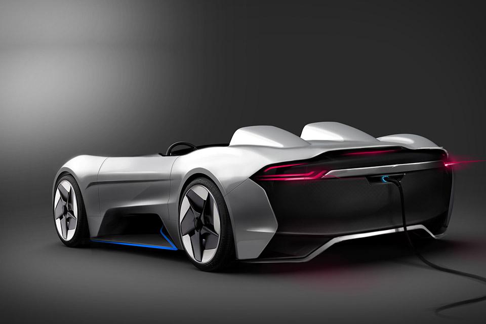 tesla roadster y concept uncrate. Black Bedroom Furniture Sets. Home Design Ideas