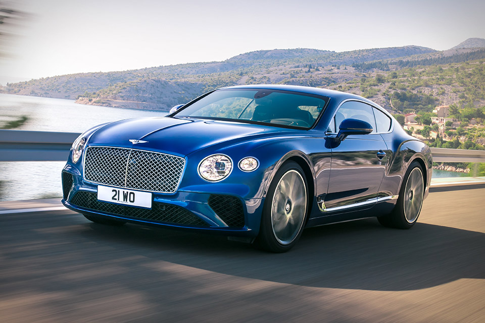 its bentley because news is i many too a suv people to having buy trouble want