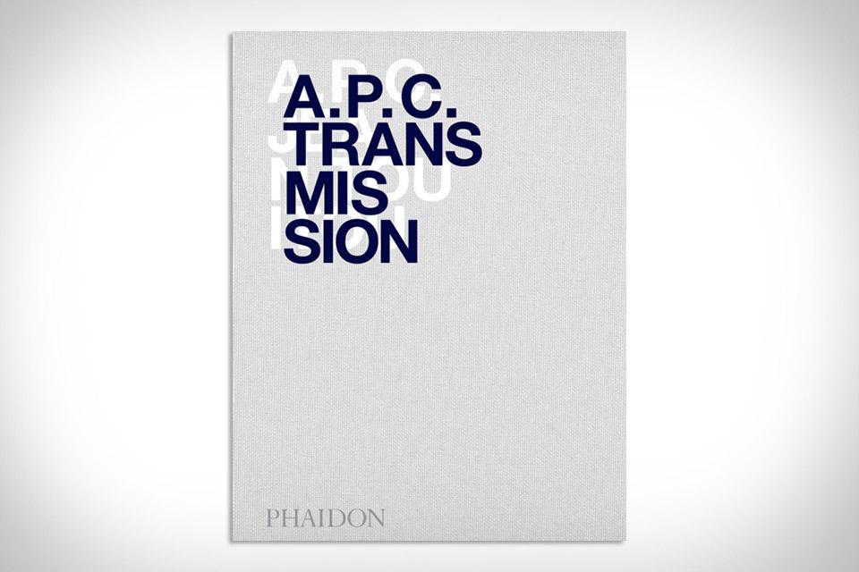 Le Livre « A.P.C. Transmission »