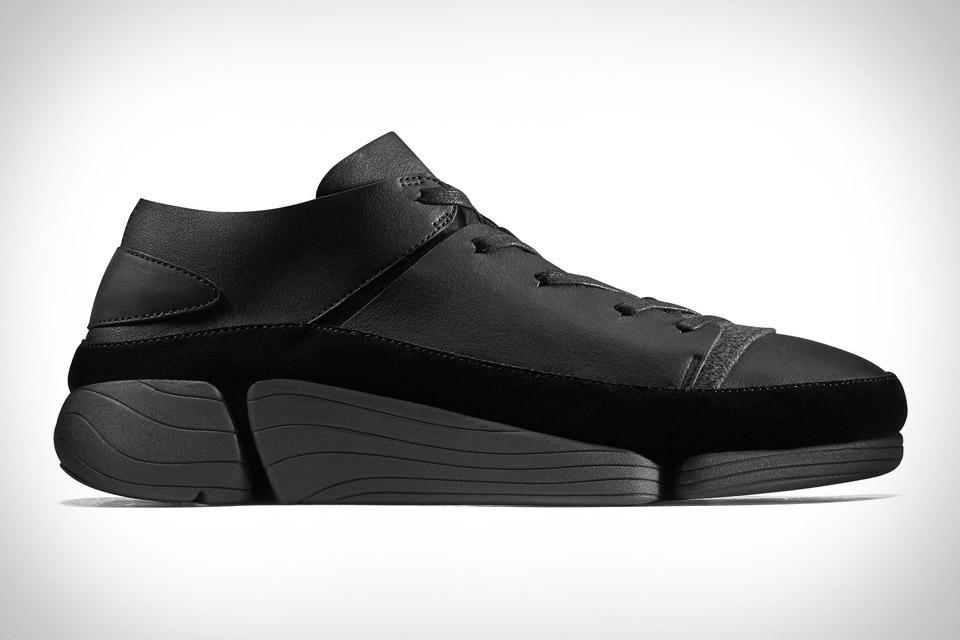 Clarks Trigenic Evo Sneakers