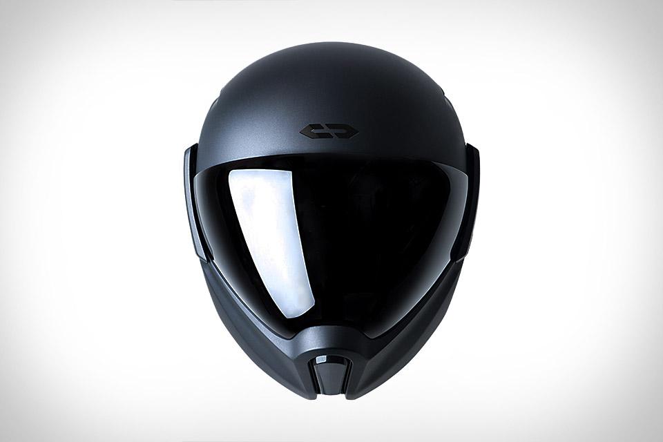 CrossHelmet X1 HUD Motorcycle Helmet