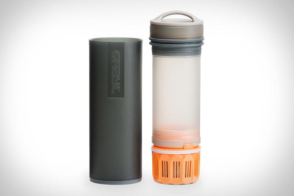 Grayl Ultralight Water Purifier