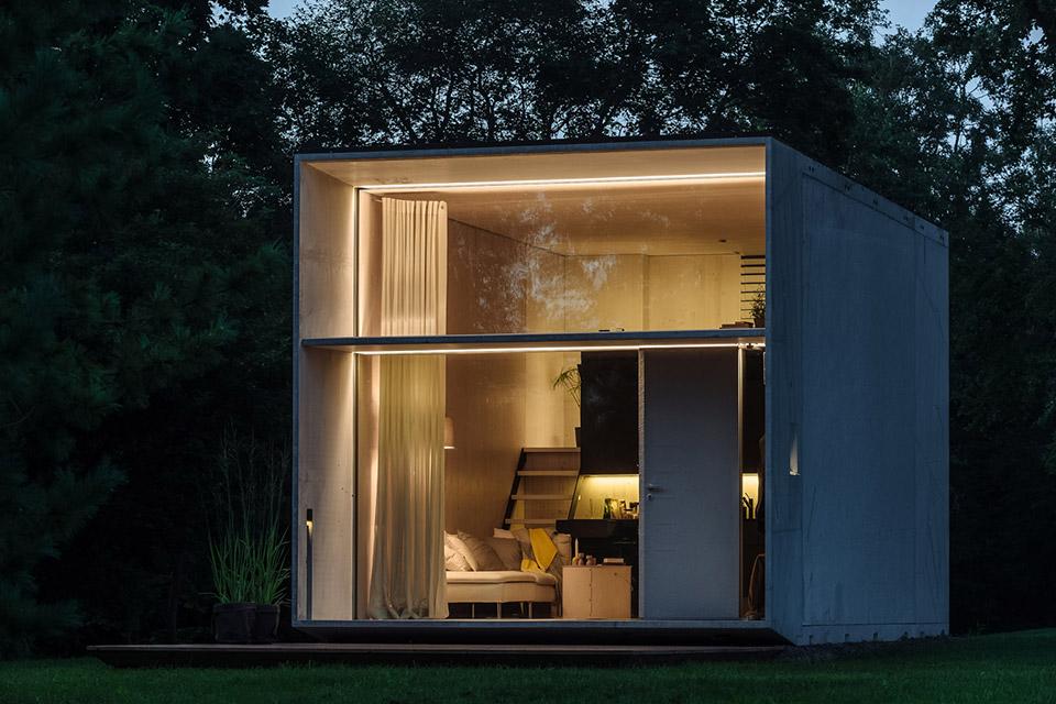 Koda Moveable Home