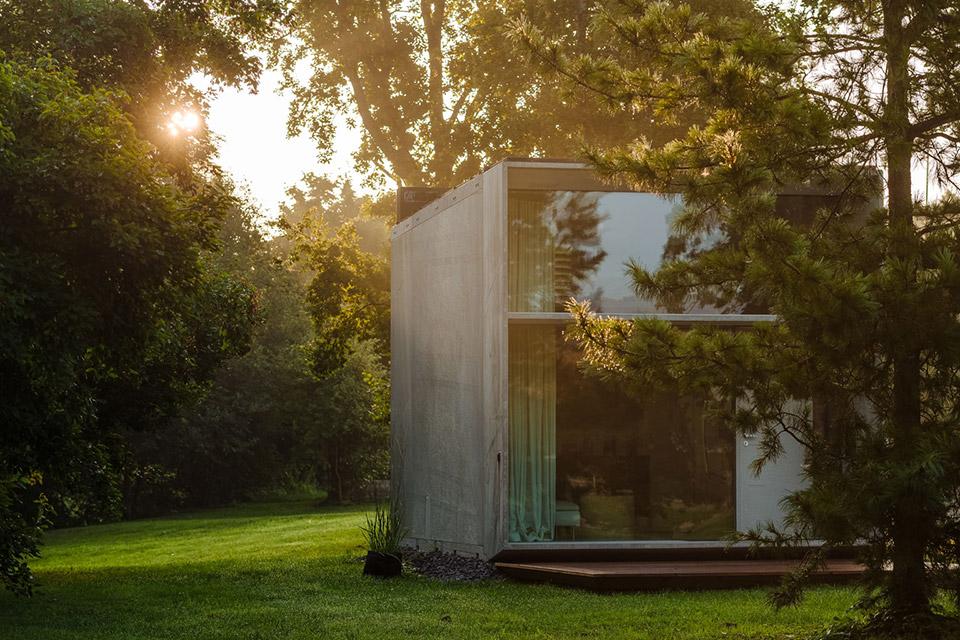 Koda Moveable Home Uncrate