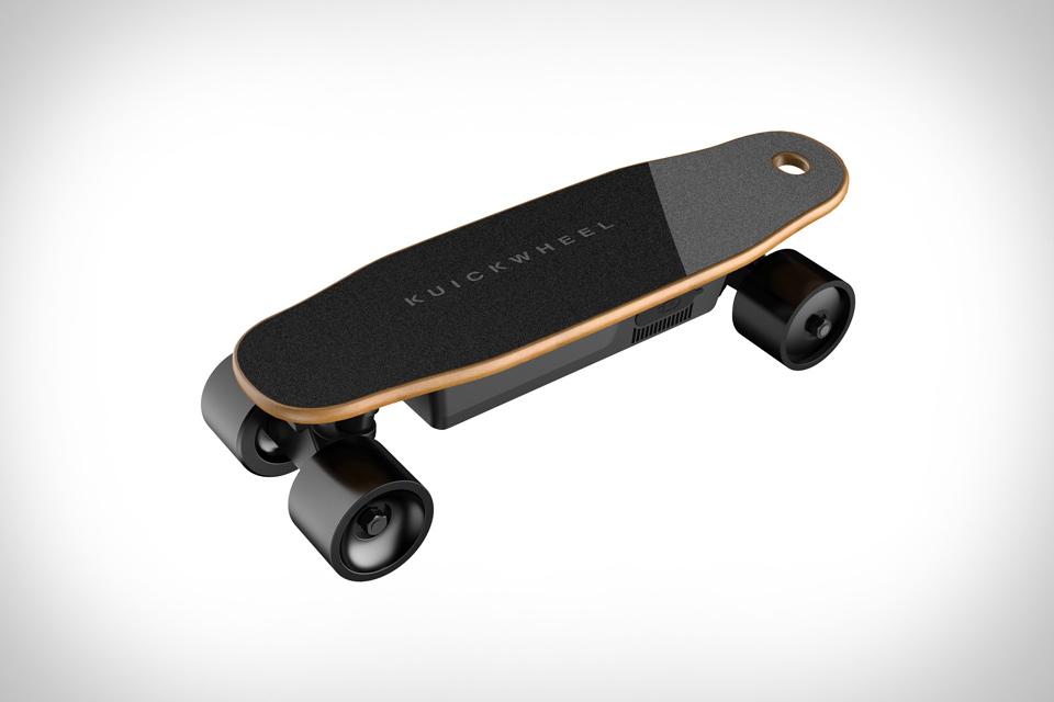 Kuickwheel Serpent Electric Skateboards  Uncrate