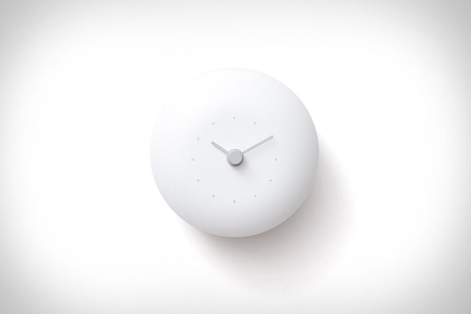 Pao Wall Clock