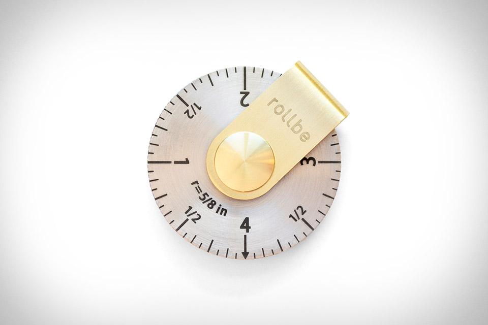 Rollbe Measuring Tool