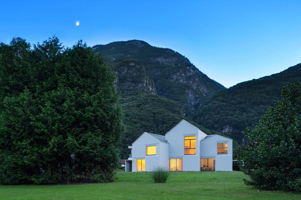 Swiss House XXII