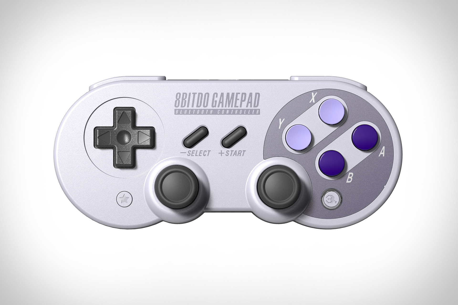 8Bitdo SN30 Pro Game Controller