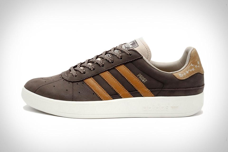 Adidas Munchen Oktoberfest Beer-Repelling Sneakers