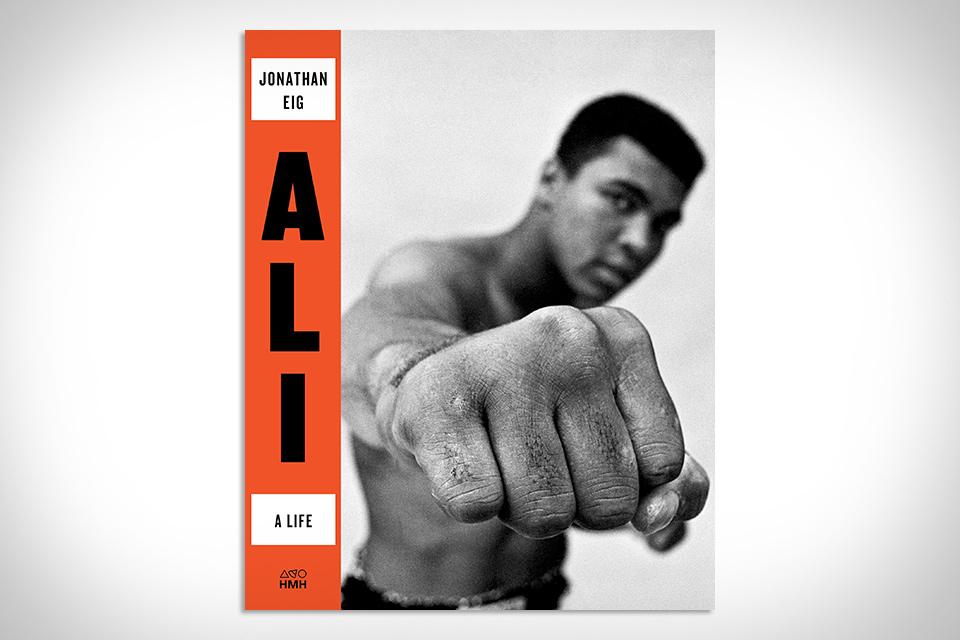Le Livre Ali: A Life