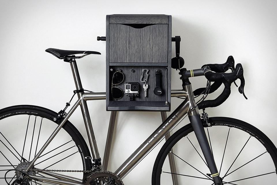 Vadolibero Origo Vox Bike Butler