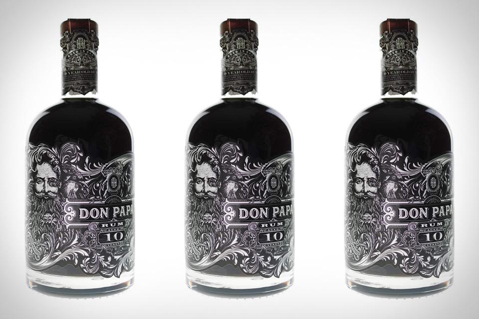 Don Papa 10 Year Old Rum