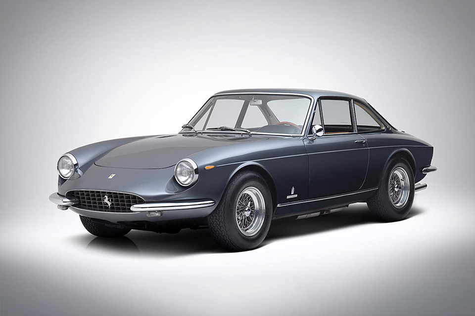 Classic Cars Uncrate
