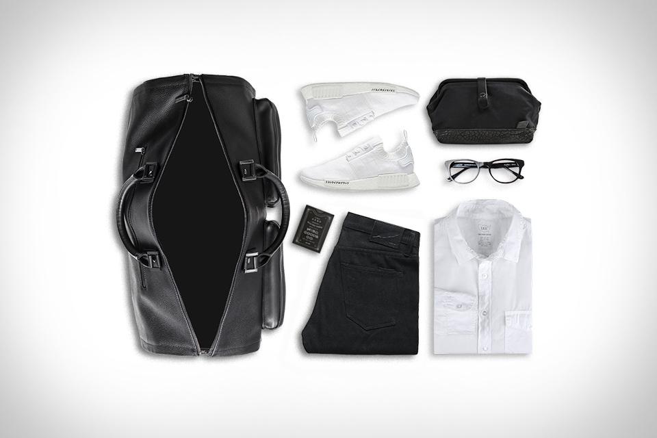 Kleidung: Fold