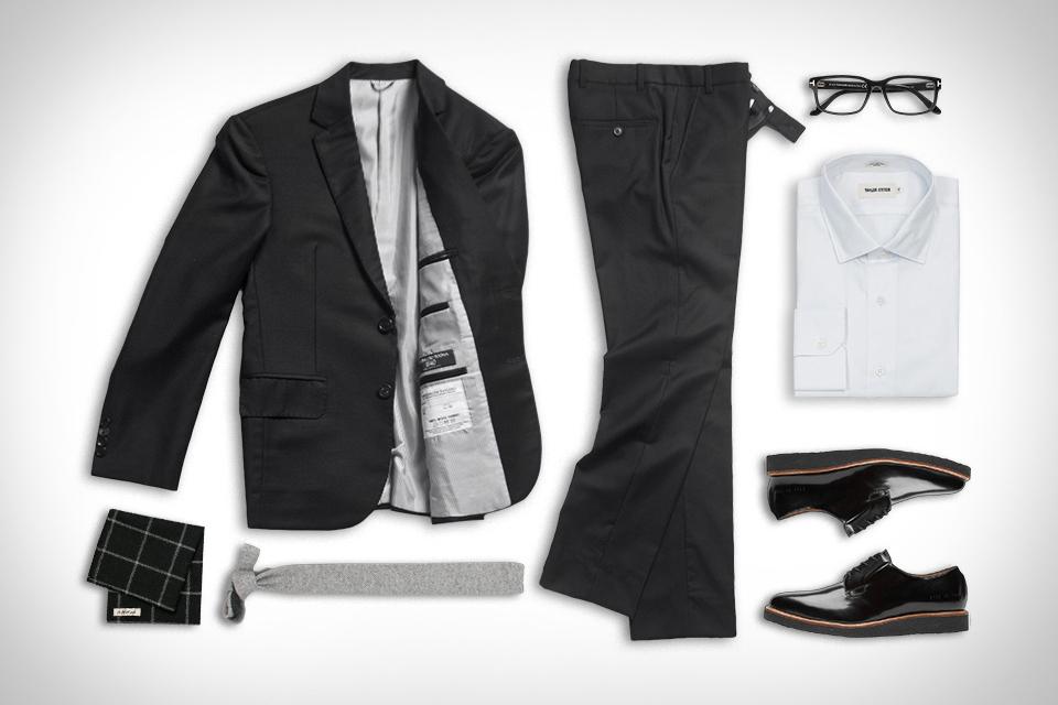 Kleidung: Maßgeschneidert