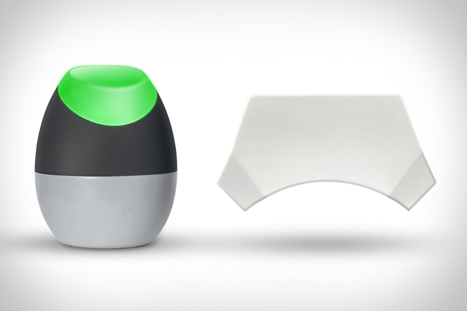 Medidor de Energía Glow Smart