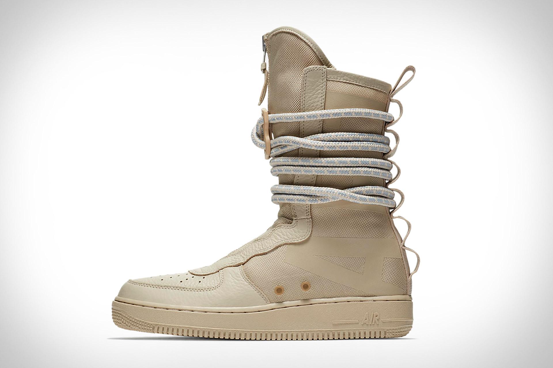 Nike SF AF-1 High Sneakers